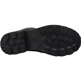 Timberland Raw Tribe Boot M A283 vintersko sort 2