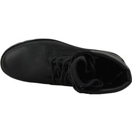 Timberland Raw Tribe Boot M A283 vintersko sort 3
