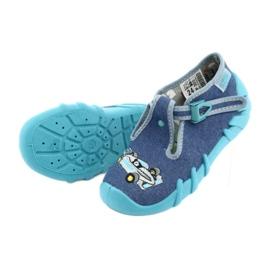 Befado børns sko 110P320 blå 6