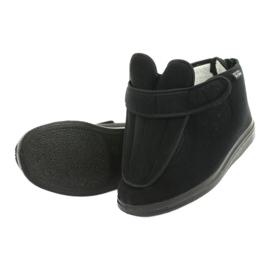 Befado kvinders sko pu orto 987D002 sort 6
