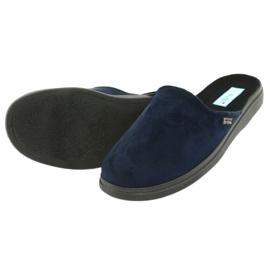 Befado mænds sko pu 125M006 navy 5