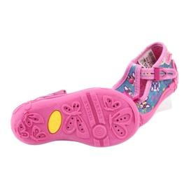 Befado lyserøde børnesko 213P113 5