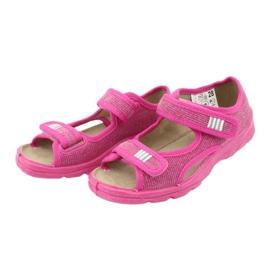 Befado børns sko 113X009 pink 5