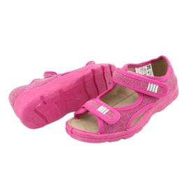 Befado børns sko 113X009 pink 7