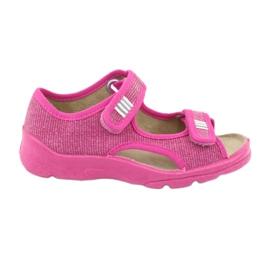 Befado børns sko 113X009 pink 1