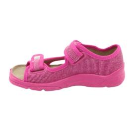 Befado børns sko 113X009 pink 4