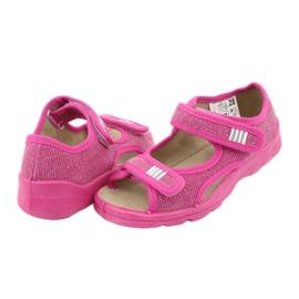 Befado børns sko 113X009 pink 6
