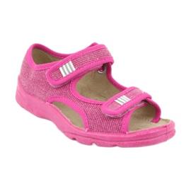 Befado børns sko 113X009 pink 2