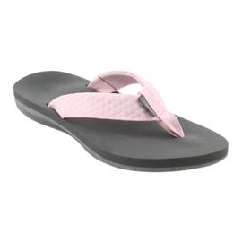 Flip-flops Kappa Pahoa 242668-2116 pink 1