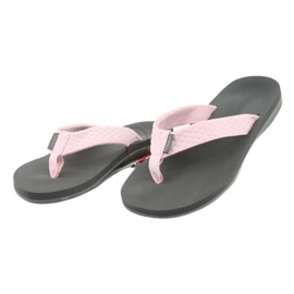Flip-flops Kappa Pahoa 242668-2116 pink 2