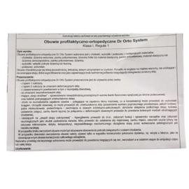 Befado Hjemmesko Hjemmesko Dr. Orto Health 036d006 sort 7