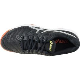 Asics Gel-Dedicate 6 M 1041A074-001 sko sort 2