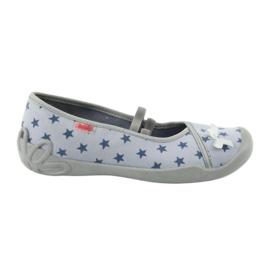 Befado børns sko 116Y230 blå 1