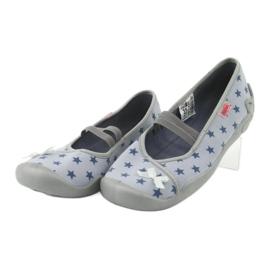Befado børns sko 116Y230 blå 3