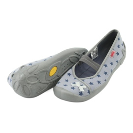 Befado børns sko 116Y230 blå 4