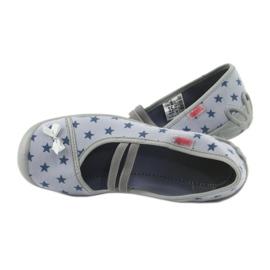 Befado børns sko 116Y230 blå 5
