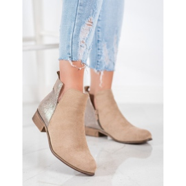 Evento Suede Støvler 2