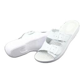Flip flops hvid sundhed Comfooty Nadia 3