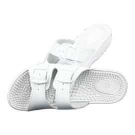Flip flops hvid sundhed Comfooty Nadia 4