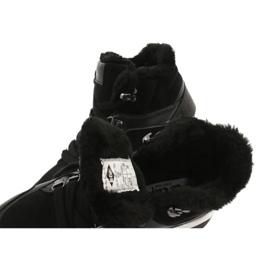 Komfortable sportsstøvler Lee Cooper LCJL-20-31-152 sort 5