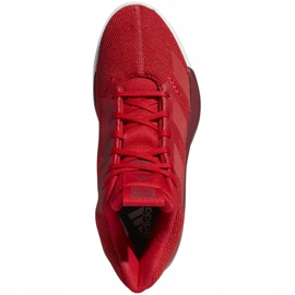 Adidas Pro Next 2019 M EH1967 basketballsko rød rød 2