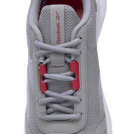 Reebok Energylux 2 herresko grå-hvid-rød Q46236 3