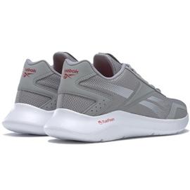 Reebok Energylux 2 herresko grå-hvid-rød Q46236 5