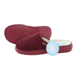 Befado kvinders sko pu 132D011 flerfarvede 4