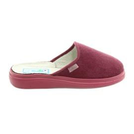 Befado kvinders sko pu 132D011 flerfarvede 1