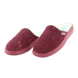 Befado kvinders sko pu 132D011 flerfarvede 2