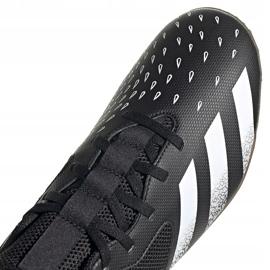 Adidas Predator Freak.4 I Sala FY1042 fodboldstøvler sort sort 5