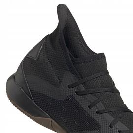 Adidas Predator Freak.3 i FY1032 fodboldstøvler sort sort 5
