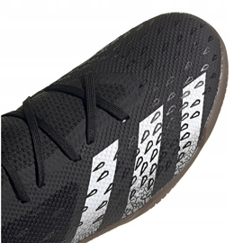 Adidas Predator Freak.3 i FY1032 fodboldstøvler sort sort 4